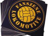 """Aufkleber """"Fanszene Logo"""""""