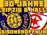 1. FC Lok – Hallescher FC