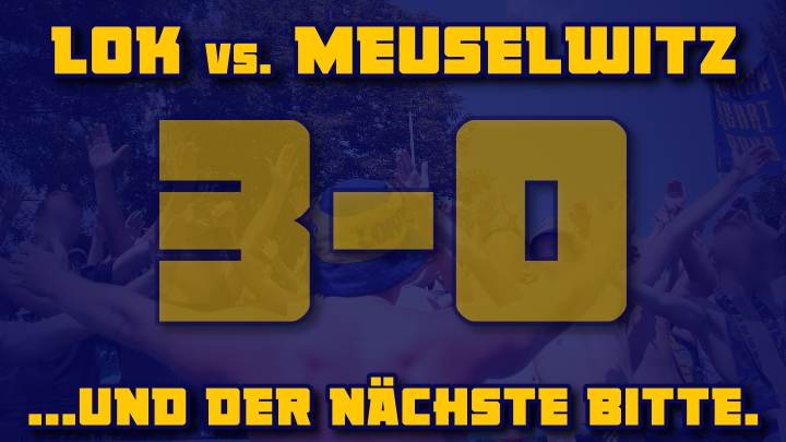1. FC Lok – ZFC Meuselwitz