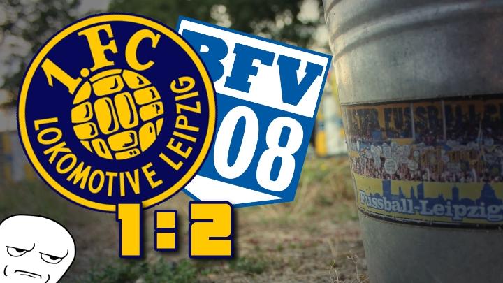1. FC Lok – Bischofswerdaer FV