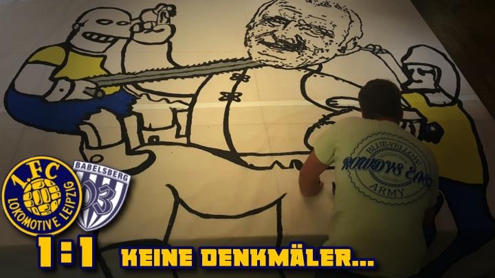 1. FC Lok – SV Babelsberg 03