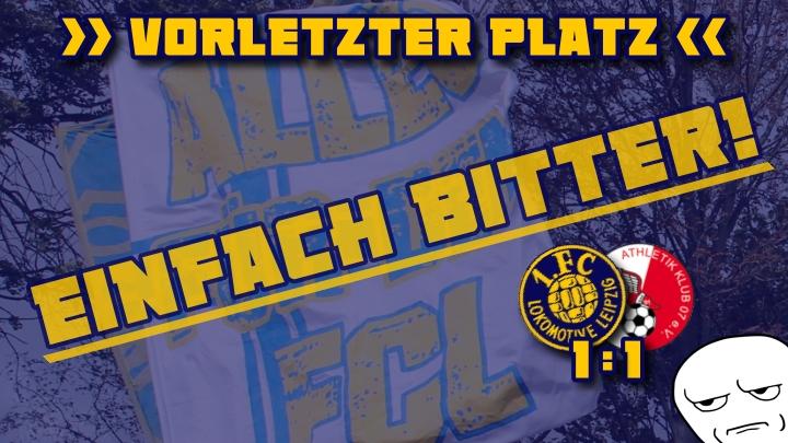 1. FC Lok – Berliner AK 07