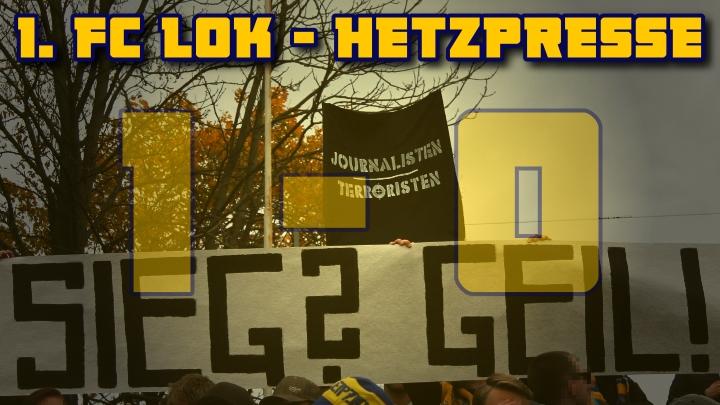 1. FC Lok – FSV Optik Rathenow