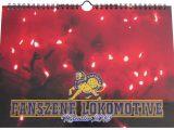 """Kalender 2019 – """"Fanszene Lok"""""""