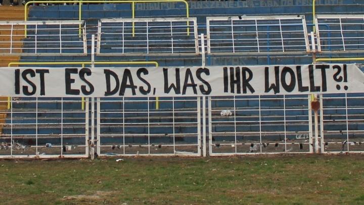 1. FC Lok – Viktoria Berlin