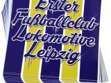 "Aufkleber ""Erster Fußballclub"""
