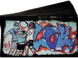 "Aufkleber ""Lok Graffiti"""
