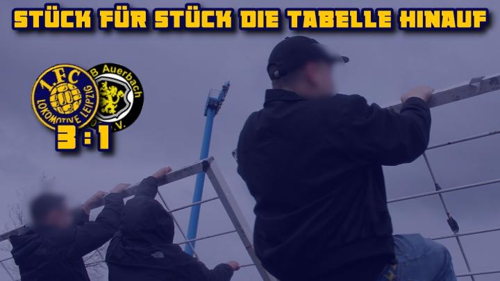 1. FC Lok – VfB Auerbach