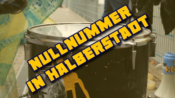Germania Halberstadt – 1. FC Lok