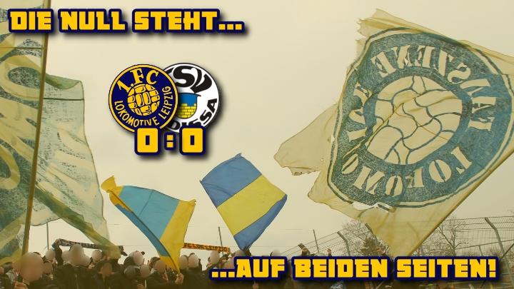 1. FC Lok – Budissa Bautzen