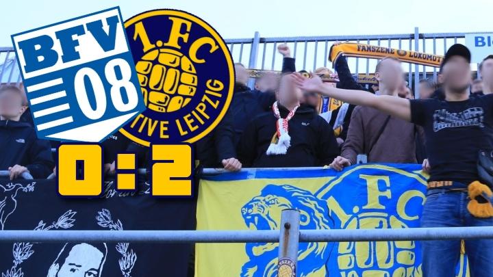 Bischofswerdaer FV – 1. FC Lok