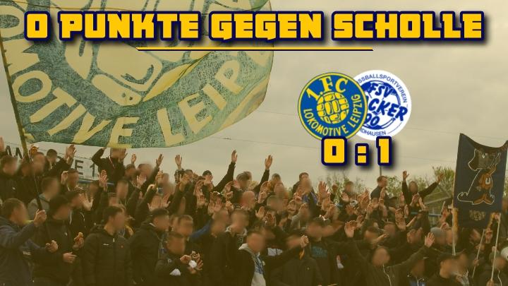 1. FC Lok – FSV Wacker Nordhausen