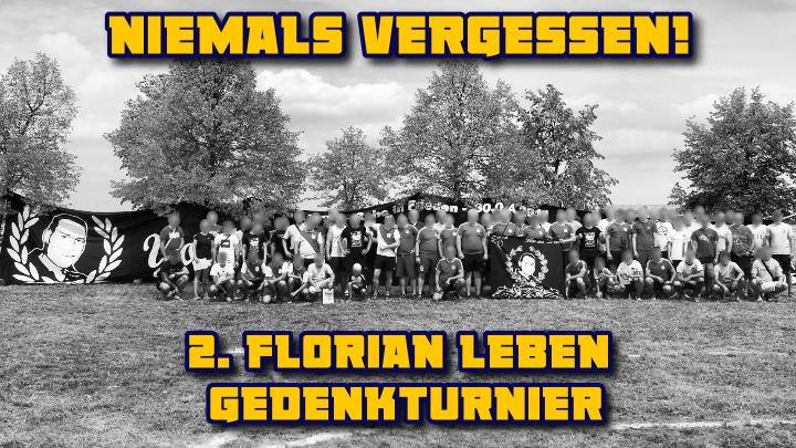 2. Florian Leben Gedenkturnier