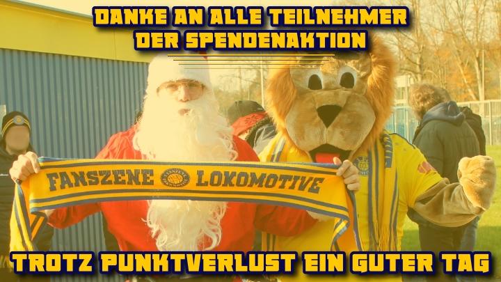 1. FC Lok – SV Lichtenberg