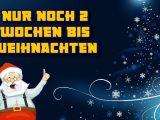 Weihnachten – Seidenschals – Spendenaktion