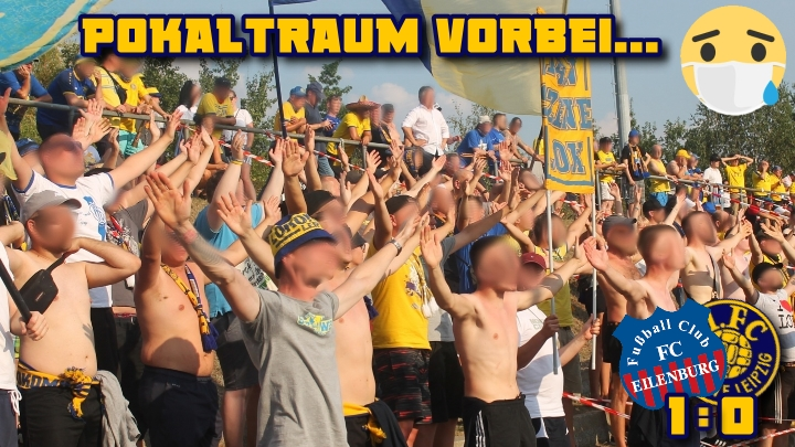 FC Eilenburg – 1. FC Lok
